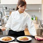 調理スタッフの求人に応募をする際に必要な資格をチェックしよう